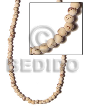 Philippines salwag beads round seed beads