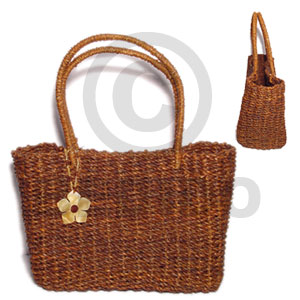 Philippines Native Bags