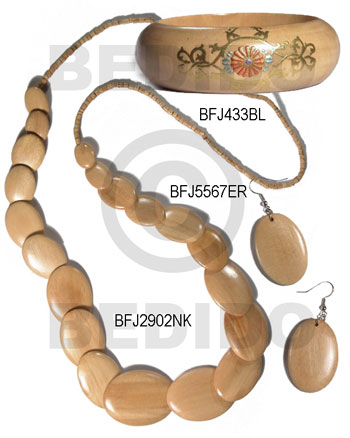 Cebu set jewelry ordered individually as set jewelry