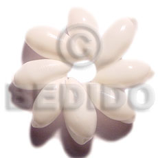 Philippine flower bubble shell shell pendants