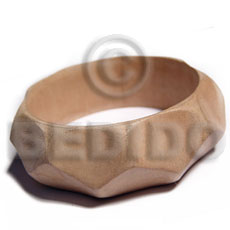 Wholesale plain wholesale raw natural wooden blank bangle casing only unfinished wooden bangles